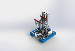 Titan Robotics Robot